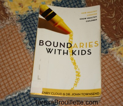 It's important for children to understand and respect boundaries. It is equally important that they develop the ability to set boundaries. Resources in helping kids set boundaries.