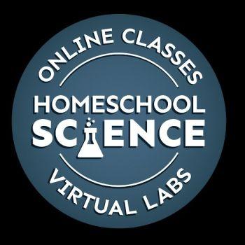 Greg Landry Homeschool Science {Review}