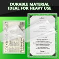 Crystal-Clear-200-Pieces-Universal-Thermal-Laminating-Pouches-0-2