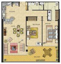My Condo Floor Plans (8 design) | teresagombebb