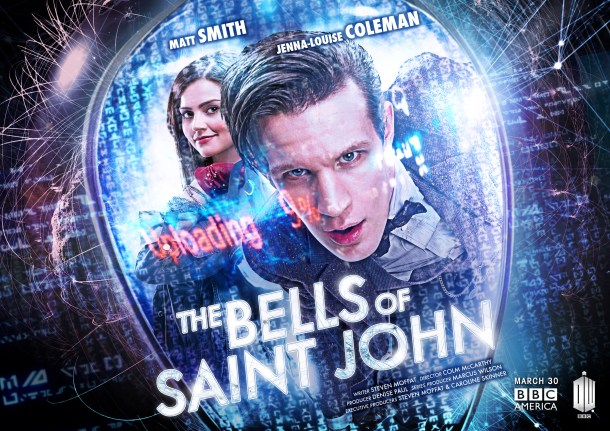 Doctor Who - The Bells of St. John