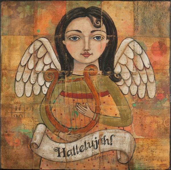 Original Art Teresakogut