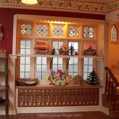 Building Your Own Kitchen Cabinets Bosch Universal Plus Machine The Gingerbread - Necessary Wonderfulness