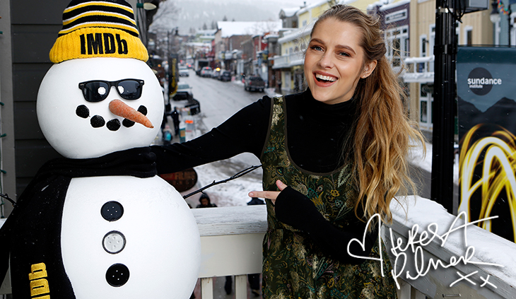 2017 Sundance Film Festival: The IMDb Studio