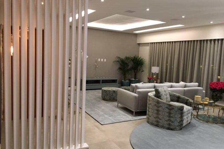 Apartamentos decorao design de interiores  Teresa Porm