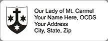 Custom Mailing Labels
