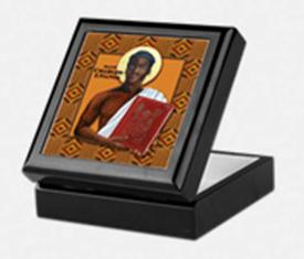 Keepsake/Rosary Boxes