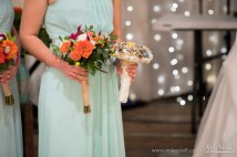 Flowers by Teresa Soleau - photo by Mike Staff Productions