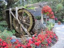 2011 Highlight Butchart Gardens Victoria Bc Canada