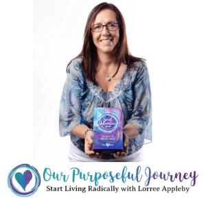 Lorree Appleby – Powering Through Life