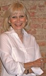 Janis Thornton, Author