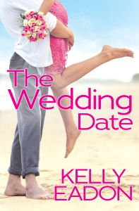 TheWeddingDateCover