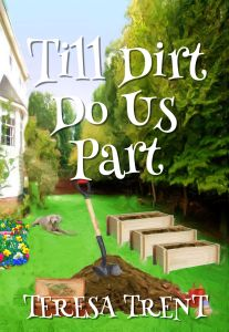 Book Cover: Till Dirt Do Us Part
