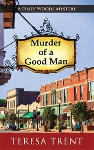 Book Cover: Murder of a Good Man