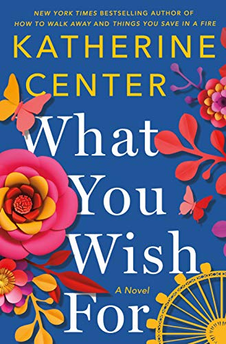 Book Review of What You Wish For