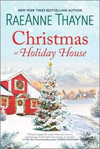 Christmas at Holiday House
