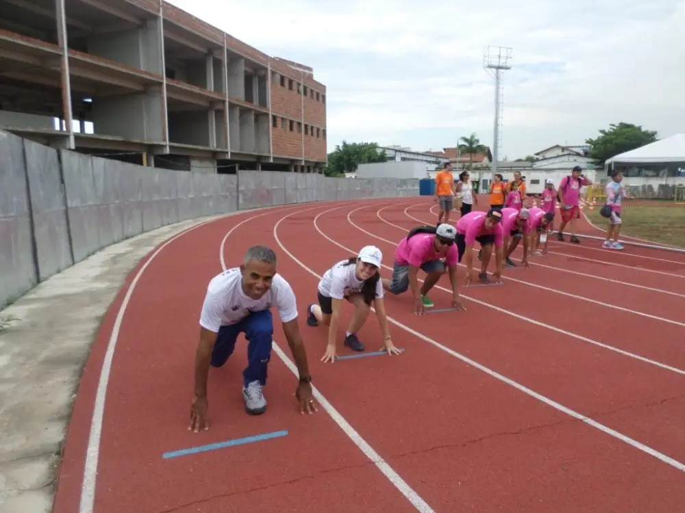 Olimpede 2015 – Atletas de Teresópolis conquistam 20 medalhas