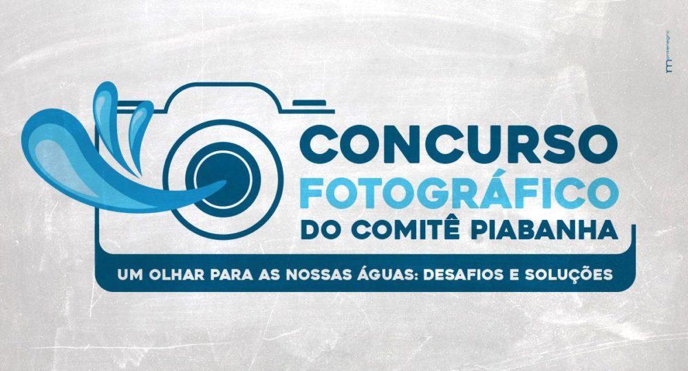 Comitê Piabanha lança Concurso de Fotografia