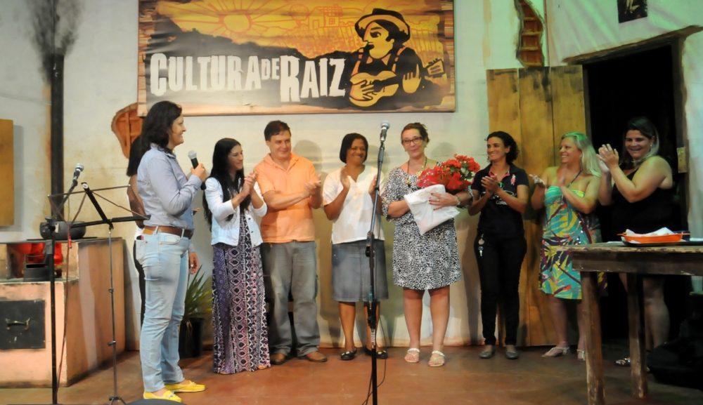 Homenagem ao Dia de Reis marca primeira edição do Cultura de Raiz – Temporada 2016