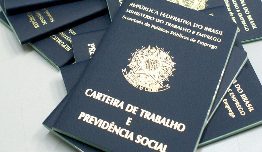 Secretaria de Trabalho divulga lista de documentos perdidos no Sine Teresópolis