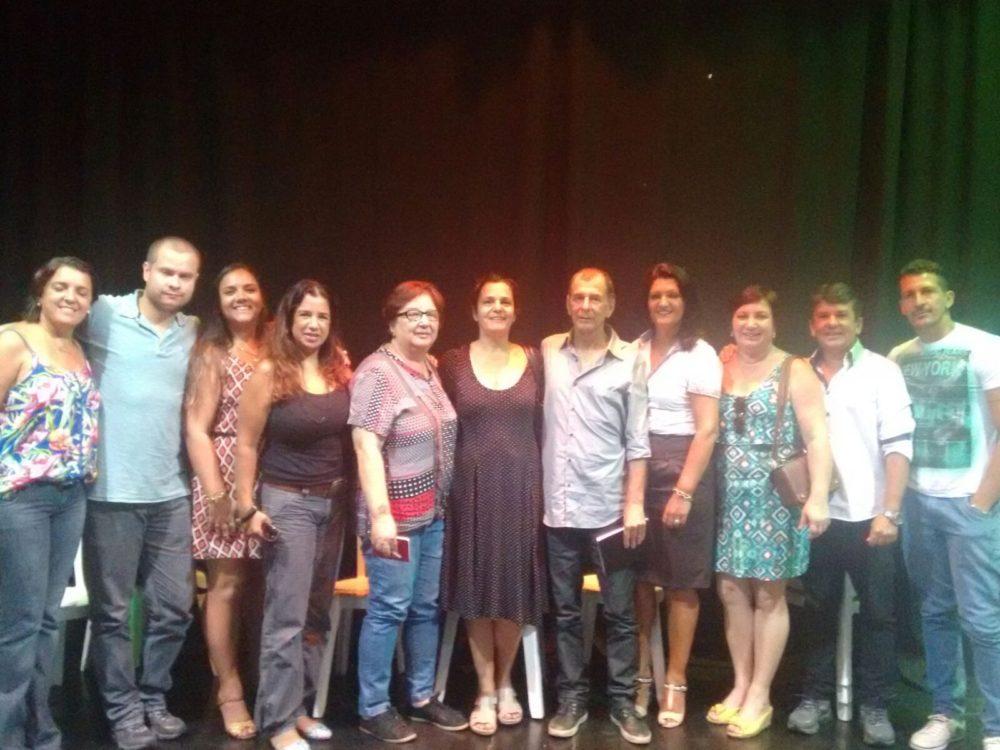 Teresópolis sedia fórum de Gestores Públicos de Cultura
