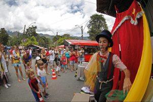Lotação de 95% nos hotéis e eventos fizeram o Carnaval em Teresópolis