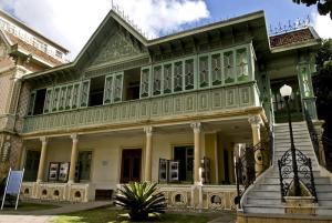 Casa da memória Arthur Dalmasso é reaberta pela Secretaria de Cultura