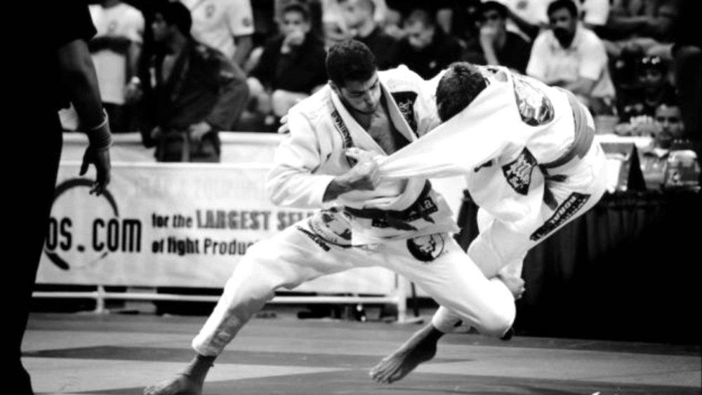 Evento internacional de Jiu-Jitsu domingo com apoio da Secretaria de Esportes