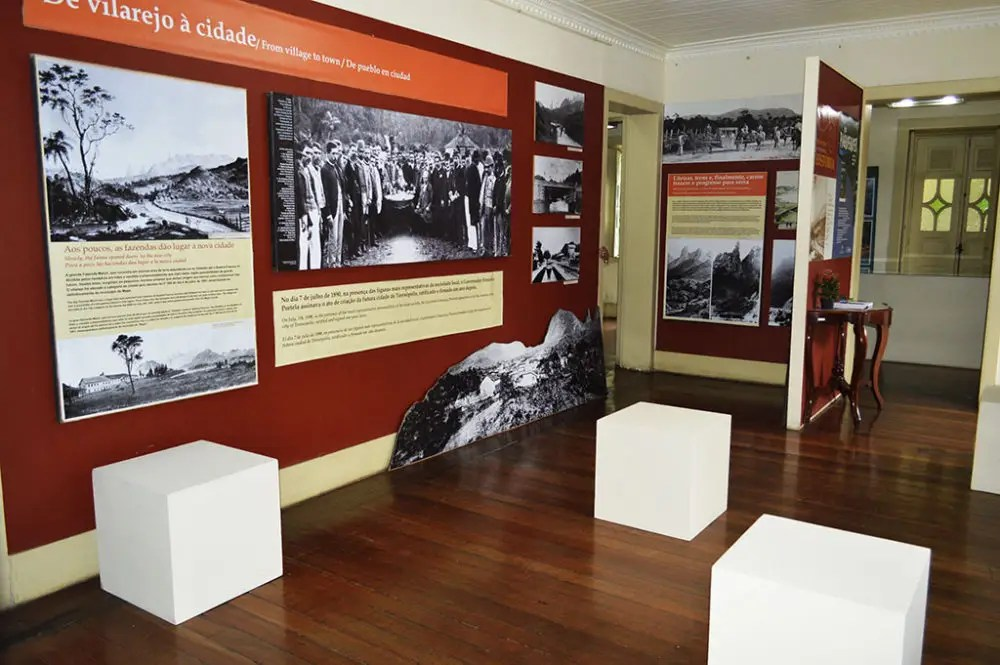 Casa da memória é reaberta ao público pela Secretaria de Cultura