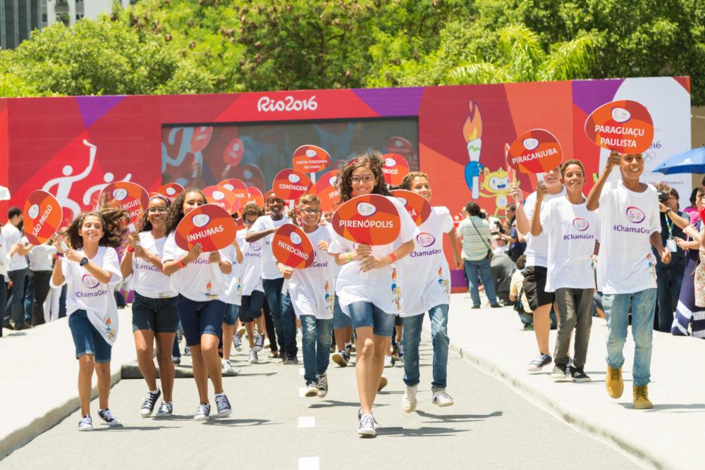 Comitê Rio 2016 confirma Teresópolis na rota do revezamento da Tocha Olímpica