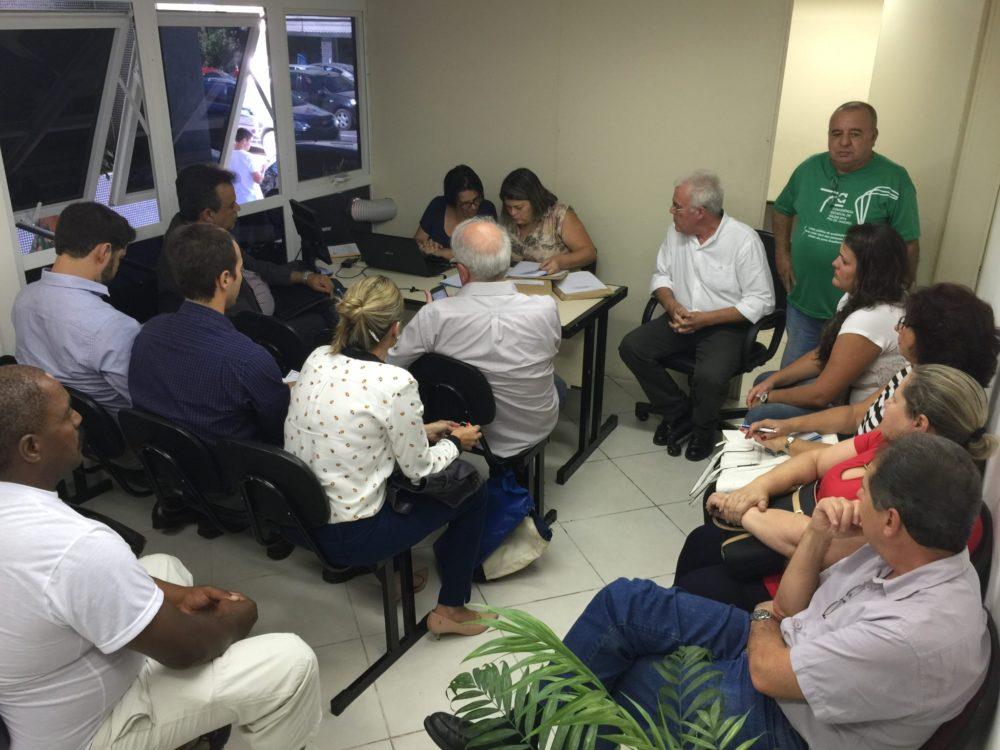 Prefeitura realiza licitação para contratação de empresa para administrar Centro de Hemodiálise