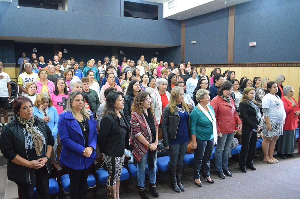 Saúde da mulher é tema de ciclo de palestras