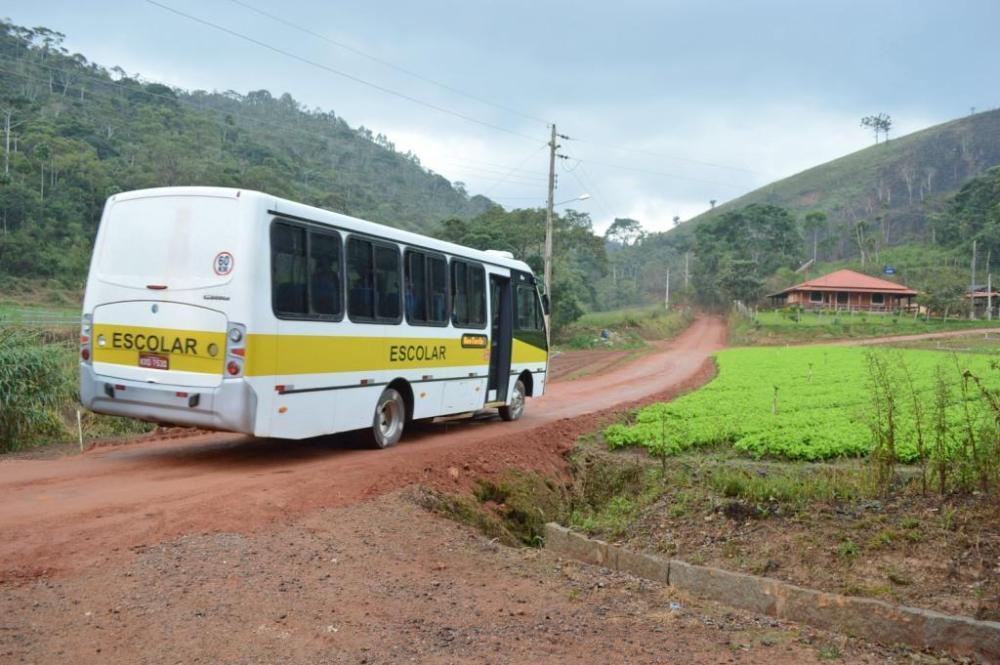 Recuperação da Estrada de São Bento agrada moradores de Vieira