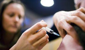 Vacinação Contra Gripe começa segunda, 17/04