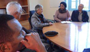 Grêmio Musical Paquequer e Governo Municipal firmam parceria para projetos culturais