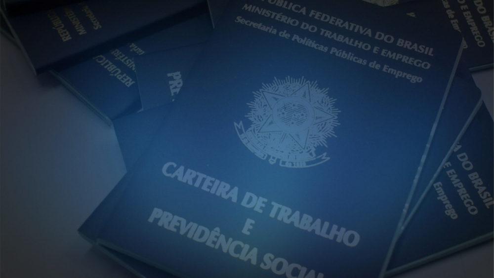 Secretaria de Trabalho oferece novas vagas através do SINE 26/09/2016