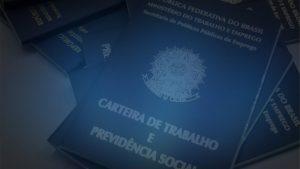 Secretaria de Trabalho oferece novas vagas através do SINE 25/08/2016
