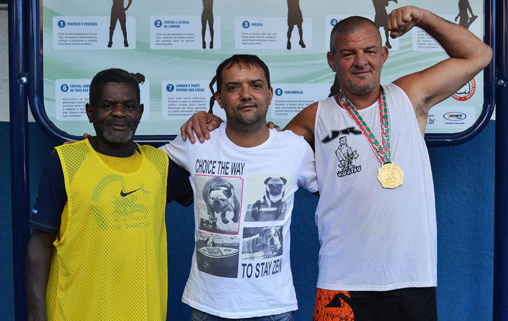 Secretaria de Esportes busca apoio de patrocinadores para atletas de Teresópolis