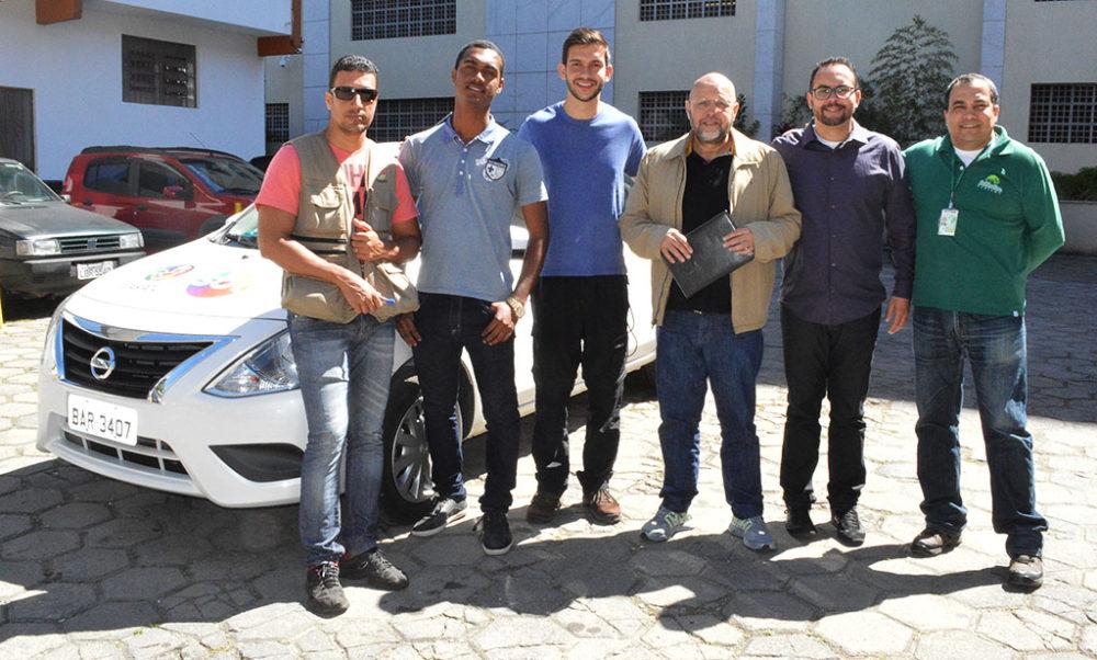 Teresópolis será tema de programa turístico da TV Aratu, da Bahia