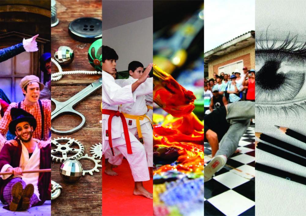 Casa de Cultura abre vagas para seis cursos gratuitos