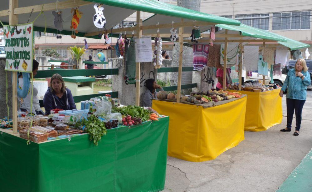 Feira da Agricultura Familiar Vem para Roça agora é definitiva na Várzea e Alto