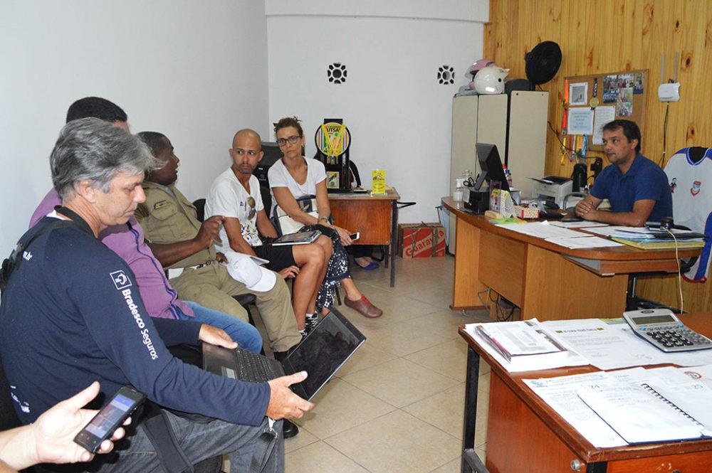 Copa RJ de Ciclismo e Corrida NX de asfalto e montanha em Teresópolis