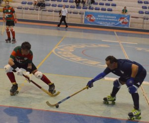 Teresópolis Hóquei Clube é vice-campeão da II Copa Internacional Indemé de Hóquei