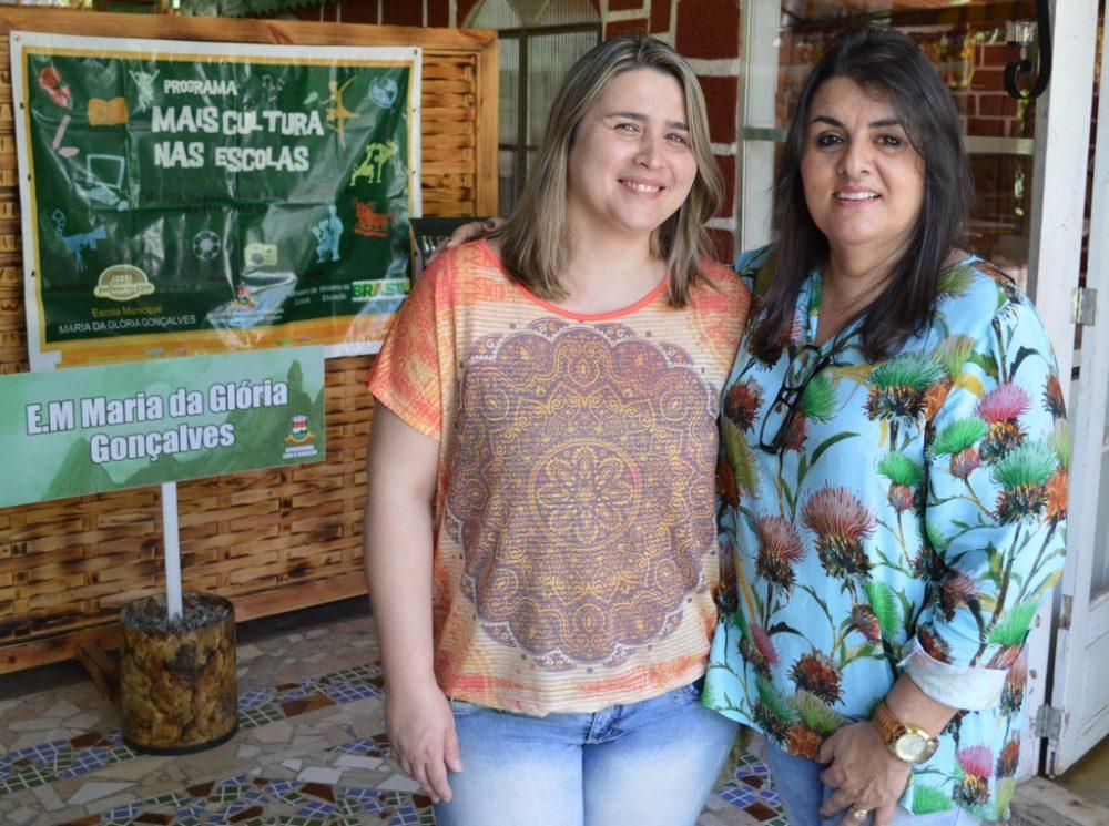 Encerramento projeto 'Mais Cultura nas Escolas' em Venda Nova