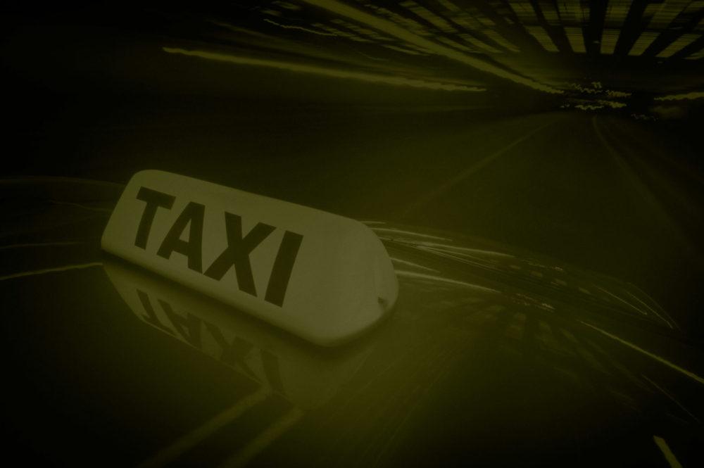 Aferição de taxímetros será de 10 a 27 de outubro em Itaipava