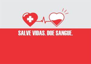 Hemonúcleo faz campanha de incentivo à doação de sangue