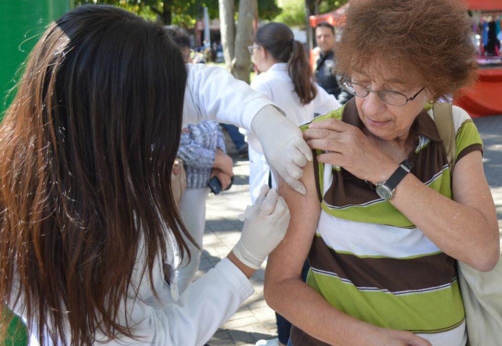 Teresópolis registra 19.699 doses aplicadas da vacina contra gripe