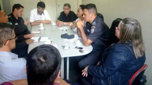 Prefeitura, Polícia Militar e Conselho Tutelar 2 trabalham em conjunto pela manutenção da ordem pública em Teresópolis