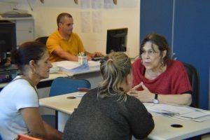 Prefeitura apoia projeto que busca inclusão de pessoas com deficiência no mercado de trabalho