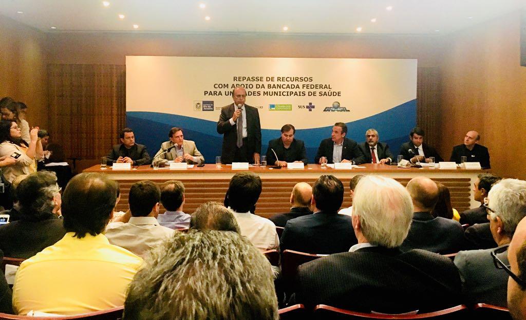UPA de Teresópolis recebe recursos do Governo do Estado